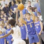 Late Comeback Attempt Falls Short at White Knoll