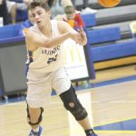 Wildcats Battle But Come Up Short to Silver Foxes