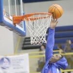 Lexington Varsity Boys Basketball vs Dutch Fork