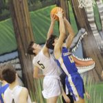 Lexington Jr. Varsity Boys Basketball vs River Bluff