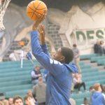 Lexington Varsity Boys Basketball vs Dutch Fork, Playoffs
