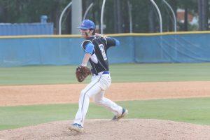 Lexington Jr Varsity Baseball vs Chapin