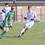 Lexington Varsity Men's Soccer vs Aiken