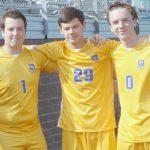 Lexington Varsity Boy's Soccer vs Summerville, Cats Kick Cancer Final Game