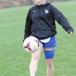Lexington Jr. Varsity Girls' Soccer vs White Knoll