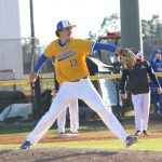 Lexington Varsity Baseball vs HBP, Naturechem ,Game 2