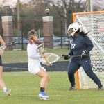 Lexington Varsity Girls Lacrosse vs Blythwood