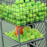 Lexington Varsity Boys Tennis vs White Knoll