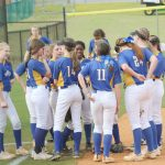 Lexington Jr Varsity Girls Softball vs Cardinal Newman
