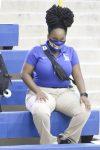 Lexington Varsity Girls Volleyball Scrimmage N. Augusta