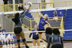 Lexington Jr Varsity Volleyball vs Dutch Fork
