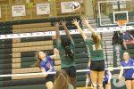 Lexington Jr Varsity Volleyball vs River Bluff