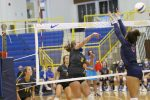 Sweep:  Straight Sets Over Dutch Fork