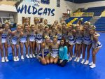 LVC Wins!  Complete Results of Wildcat Cheer Classic