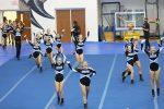 Lexington Cheer Classic, St James JV and Lexington Varsity