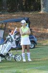 Lexington Varsity Girls Golf, State, Day 2
