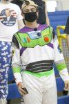 Lexington Varsity Volleyball vs Wando