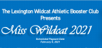 Miss Wildcat 2021 Information