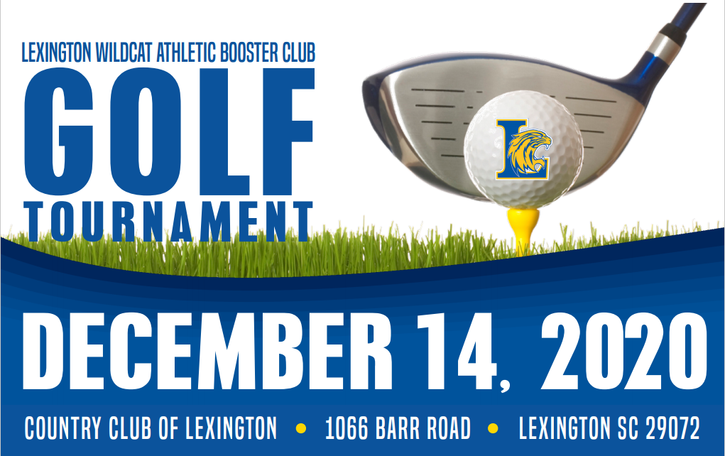 Join Us for a Golf Fundraiser