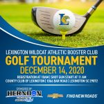 Join Us for a Golf Fundraiser on Dec. 14
