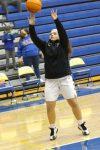 Lexington Jr Varsity Girls Basketball vs River Bluff