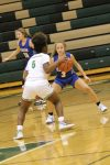 Lexington Varsity Girls Basketball Vs River Bluff