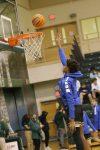 Lexington Varsity Boys Basketball vs River Bluff