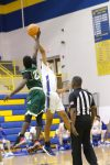 Lexington Jr Varsity Boys Basketball vs Aiken