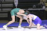 Lexington Varsity Wrestling vs River Bluff