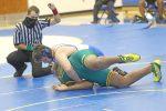 Lexington Varsity Wrestling vs Conway