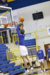 Lexington Varsity Boys Basketball vs White Knoll