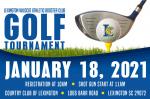 Last Call for Golf Fundraiser!