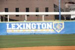 Lexington Varsity Softball vs N. Augusta, Scrimmage
