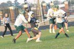 Lexington Jr Varsity Lacrosse vs Spring Valley