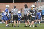 Lexington Jr Varsity Boys Lacrosse vs May River
