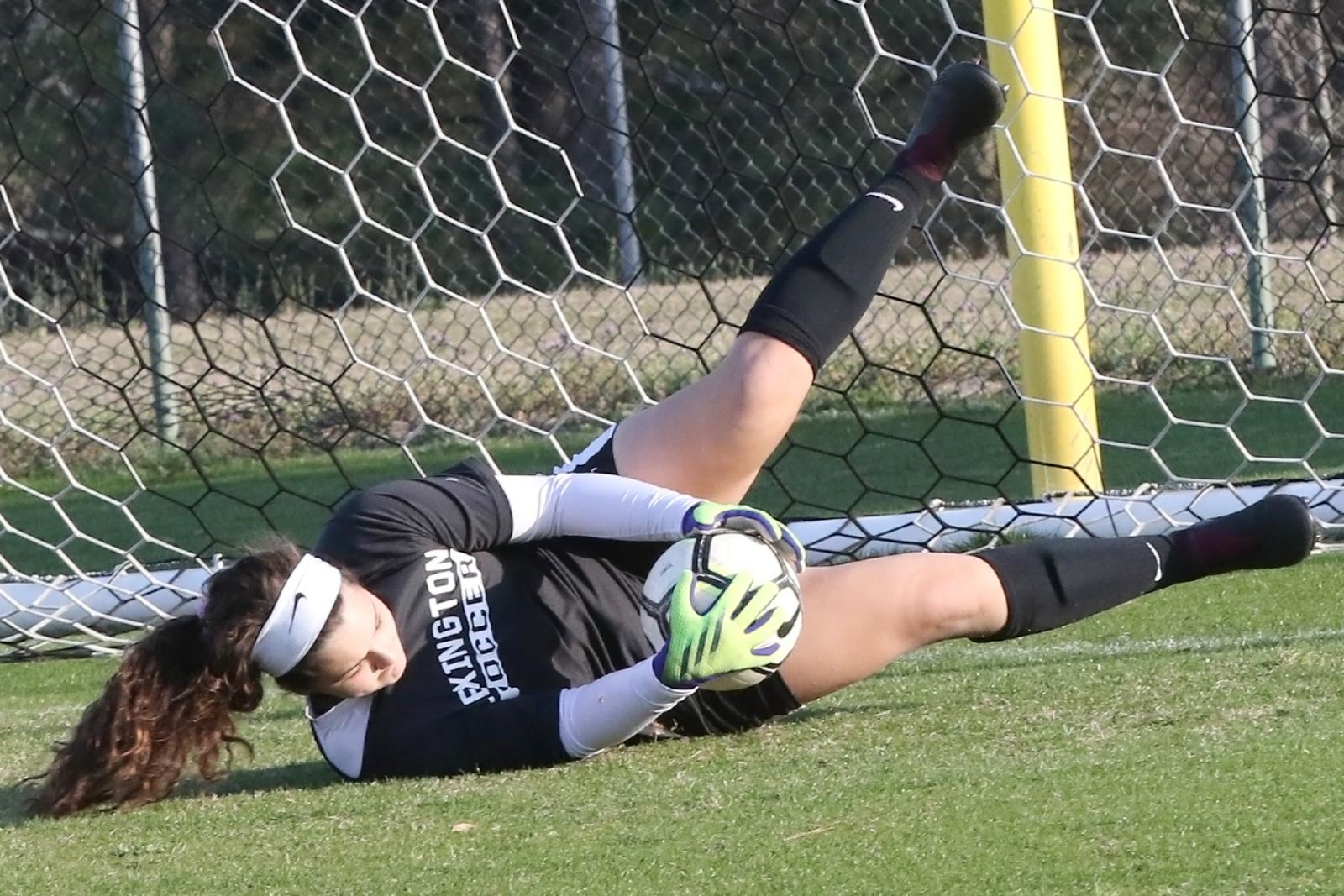 Lexington Varsity Girls Soccer vs PAC