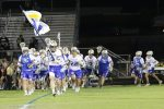 Lexington Varsity Boys Lacrosse vs River Bluff, additions