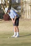 Lexington Jr Varsity Boys Golf vs White Knoll, Sumter, Battle of the Dam