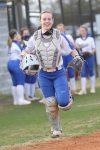 Lexington Varsity Softball vs River Bluff