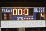 Lexington Varsity Boys Lacrosse vs Greenville