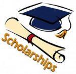 Scholarship Info for Senior Student-Athletes