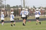 Lexington Jr Varsity Lacrosse vs Heathwood