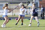 Lexington Jr Varsity Girls Lacrosse vs Heathwood