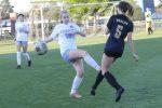 Lexington Varsity Girls Soccer vs Chapin