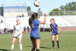 Lexington Jr Varsity Girls Soccer vs Chapin