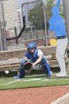 Lexington Varsity Baseball vs Westwood, SCDI, Game 2