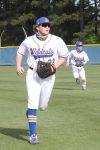 Lexington Jr Varsity Baseball vs Dutch Fork, Game 1