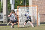 Lexington Jr Varsity Girls Lacrosse vs Chapin
