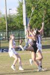 Lexington Varsity Girls Lacrosse vs Chapin