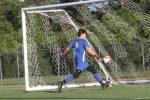 Lexington Varsity Boys Soccer vs Stratford, Playoffs, Round 2